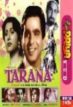 Tarana (1951) afişi