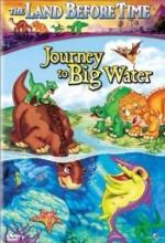 Tarih Öncesi Topraklarda 9 - Büyük Suya Yolculuk