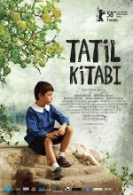 Tatil Kitabı (2008) afişi