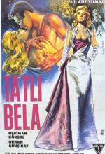 Tatlı Bela (1961) afişi