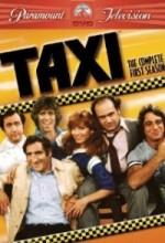 Taxi (1978) afişi