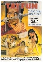 Tayfun (1960) afişi
