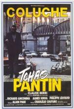 Tchao Pantin (1983) afişi