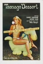 Teenage Dessert (1976) afişi
