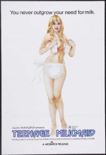 Teenage Milkmaid (1974) afişi