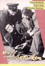 Teenage Wolfpack (1956) afişi