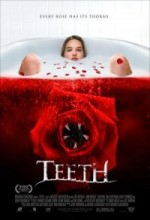 Teeth (2007) afişi