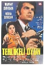 Tehlikeli Oyun (ıı) (1970) afişi