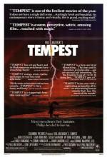 Tempest (1982) afişi