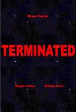 Terminated (2011) afişi