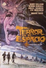 Terrore Nello Spazio (planet Of The Vampires)