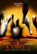 The 13th Alley (2008) afişi