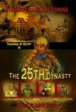 The 25th Dynasty (2013) afişi