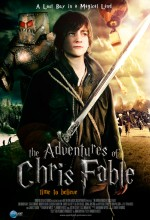 The Adventures Of Chris Fable (2011) afişi