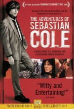 The Adventures Of Sebastian Cole (1998) afişi