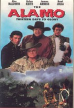 The Alamo: Thirteen Days To Glory (1987) afişi