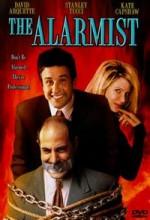 The Alarmist (1997) afişi