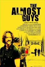 The Almost Guys (2004) afişi