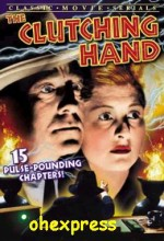 The Amazing Exploits Of The Clutching Hand (1936) afişi