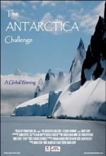 The Antarctica Challenge (2009) afişi