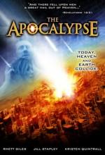The Apocalypse (2007) afişi