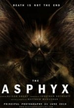 The Asphyx (ı) (2011) afişi