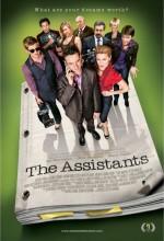 The Assistants (2009) afişi