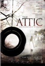The Attic (2008) afişi
