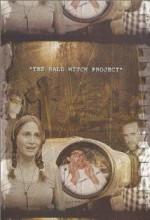 The Bald Witch Project (1999) afişi