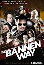 The Bannen Way (2010) afişi