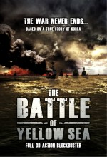 The Battle Of Yellow Sea (2010) afişi