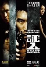 The Beast Stalker (2008) afişi