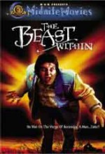The Beast Within (1982) afişi