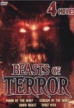 The Beasts Of Terror (1973) afişi