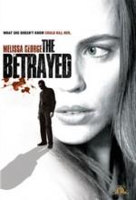 The Betrayed (2008) afişi