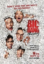 The Big Bang Theory (2010) afişi