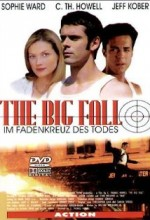 The Big Fall (1997) afişi