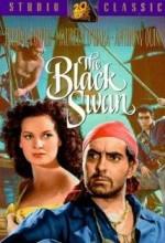 The Black Swan (1942) afişi