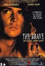 The Brave (1997) afişi