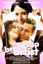 The Break-Up Artist (2009) afişi