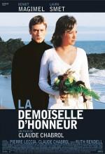 La demoiselle d'honneur (2004) afişi