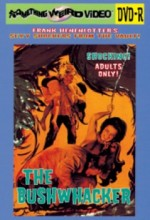 The Bushwhacker (1968) afişi