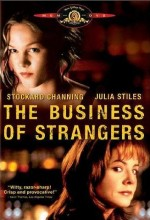 The Business Of Strangers (2001) afişi