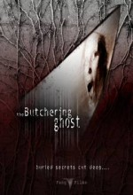 The Butchering Ghost (2008) afişi