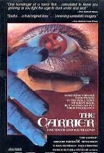 The Carrier (1988) afişi