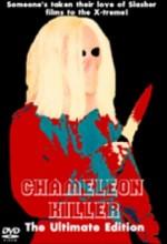 The Chameleon Killer (2003) afişi