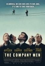 Şirket Adamları (2010) afişi