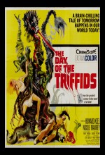 The Day of the Triffids (|) (1962) afişi