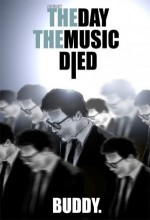 The Day The Music Died (2010) afişi
