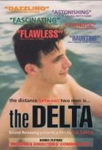 The Delta (1996) afişi